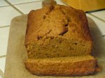 Carrot Tea Bread