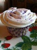 White Almond Cake - Versatile