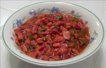 Strawberry Salsa