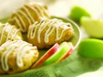 Spiced Apple Drop Cookies