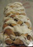 Caramel Braid (Sweet Bread)