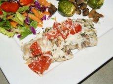 Greek Fish Fillets