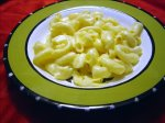 Extra Cheesy Macaroni & Cheese