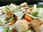 B.L.T. Tossed Salad