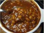 Killer Baked Beans...