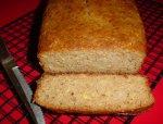Spicy Squash Bread