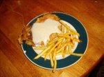 So Southern Chicken-Fried Steak