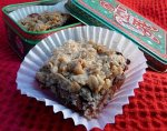 Easy Date Squares