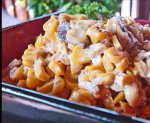 Fried Corn - Bev's Style