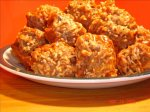 Porcupine Meatballs W/ Rice-a-roni