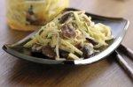 Szechuan vegetarian noodles