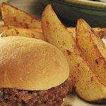 Spicy Potato Wedges Recipe