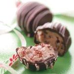 Brandied Cherry Balls Recipe