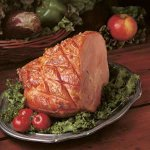 Sugar-Glazed Ham Recipe