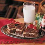 Triple-Layer Cookie Bars Recipe