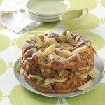 Apple Pancake Tier Recipe