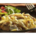 BREAKSTONE'S Creamy Chicken Chipotle Skillet