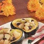 Fruity Acorn Squash