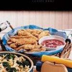 Oven Chicken Fingers