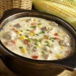 Bob Evans® Sausage Corn Chowder