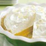 Easy-as-Pie Lemon 'Meringue'