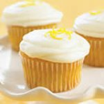 Lemon PHILLY Cupcakes