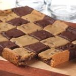 NESTLE® TOLL HOUSE® Checkerboard