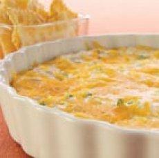 Knudsen Hot Broccoli Cheese Dip