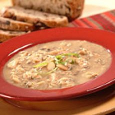 Carnation® Chicken And Wild Rice Soup