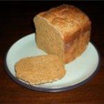 Lisa's Sunflower Bread