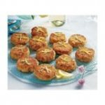 Catfish Cakes