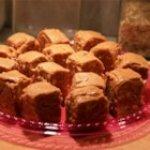 Walnut Maple Fudge