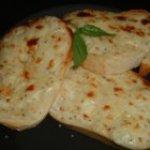 Creamy Cheese Bread