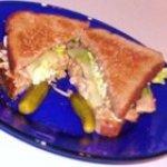 Savory Chicken Sandwiches
