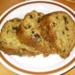 Mincemeat Quick Bread