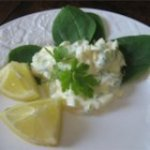 Cilantro Egg Salad