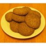 Oatmeal Refrigerator Cookies