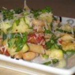 Zucchini Pasta II