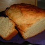 Irish Soda Bread V