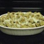 Orecchiette and Broccoli Crisp