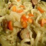 Polish Noodles