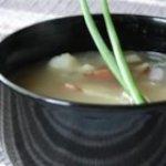 Butter Soup
