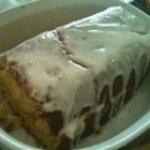 Donna's Pound Cake