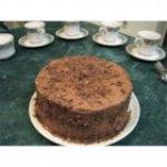 Grandma Zauner's Dobosh Torte