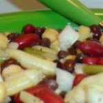 Five-Bean Salad