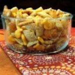 Grandma Jensen's Nuts and Bolts