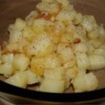 Country Style Fried Potatoes