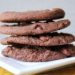 Chocolate Chocolate Chip Cookies II