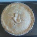 Pear Pie II