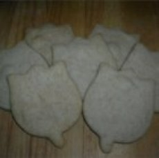 Scotch Shortbread I